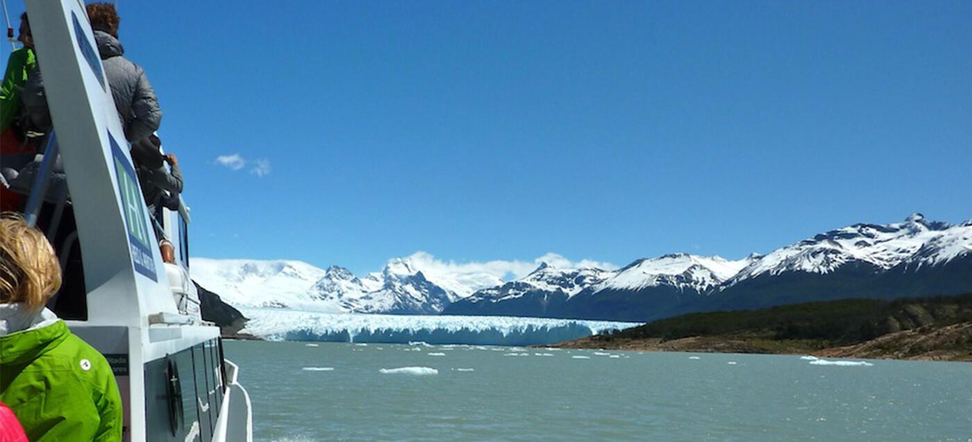 Ice Rivers Express Glaciers Boat Tour In El Calafate Daytours4u